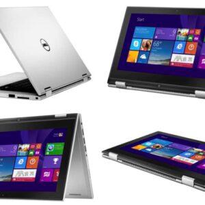 Laptop és Tablet